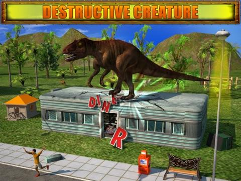 Screenshot #6 pour Life of Dino 2015