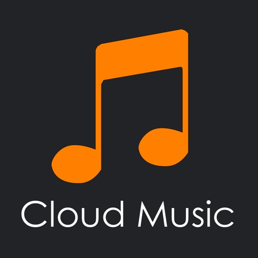 Free Music Downloader - Mp3 Player For Cloud Services iOS App