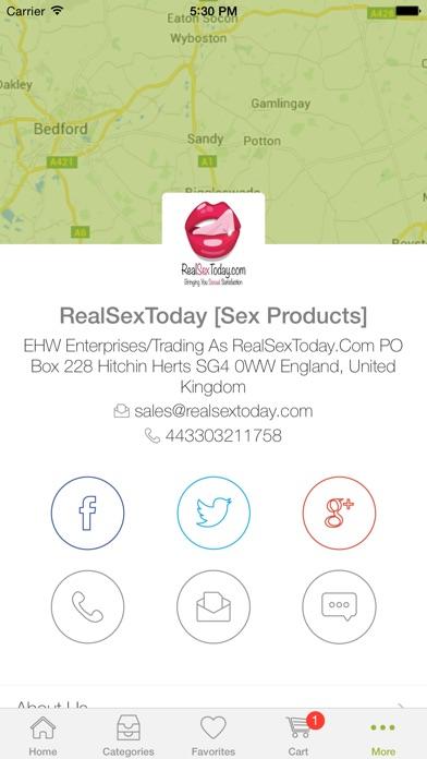 download RealSexToday apps 3