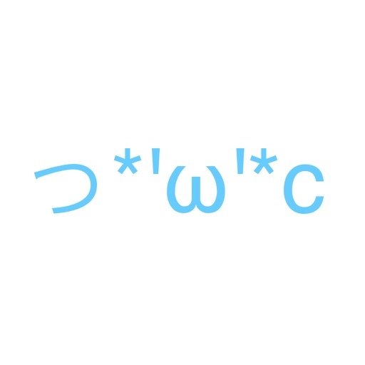 云颜文字 – Cloud Emoticon