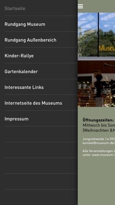 Museum der Gartenkultur Illertissen Screenshot