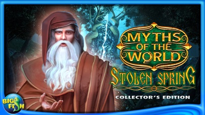 Myths of the World: Stolen Spring - A Hidden Object Game with Hidden Objects-4