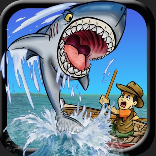 【互动图书】鲨鱼岛的黄金探险