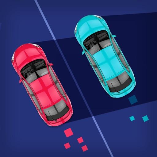 Vegas Cars - No Brakes Allowed! iOS App