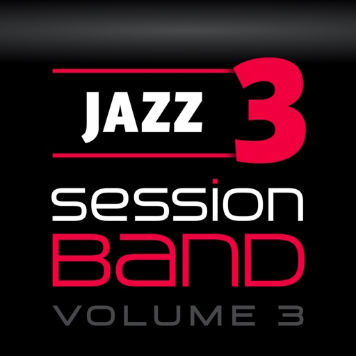 SessionBand Jazz - Volume 3