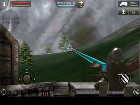 Игра Defence Effect