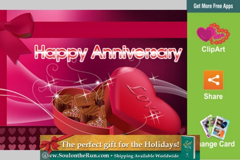 Anniversary eCards For Family Members screenshot 1