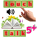 Kid Touch Talk (age 5+)— Audio for all selected 1000  visual words
