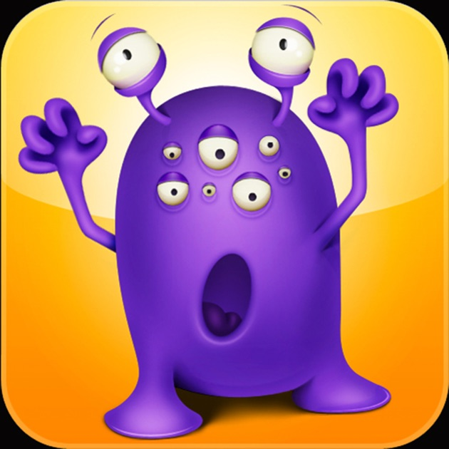 Monster Hunt Fun logic game to improve your memory on the App Store