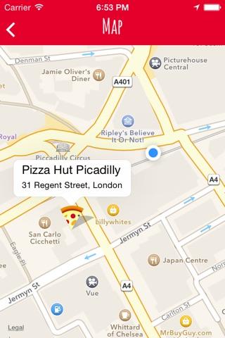 Instant Pizza screenshot 4