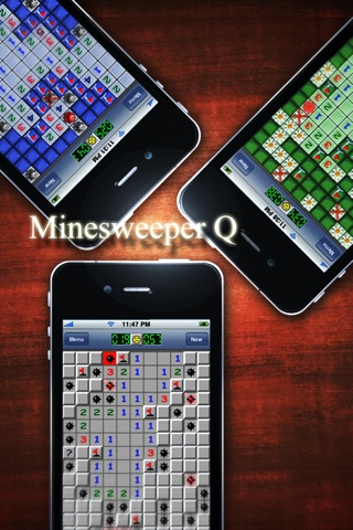 Minesweeper Q Premium screenshot 1