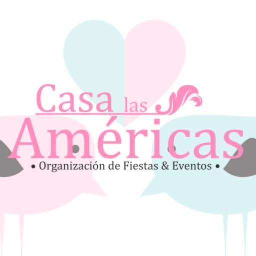 Mi Boda - Casa Las Américas iOS App