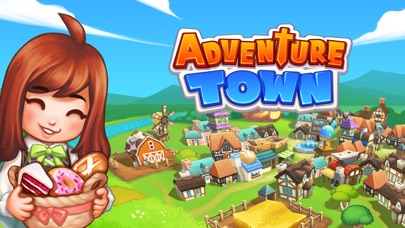 Adventure Town Screenshot 1