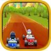 New Super Sprint Karts - Ultimate Car Race