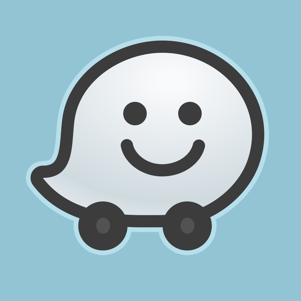 Waze – GPS, Maps & Social Traffic