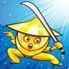 A Lemonade Ninja