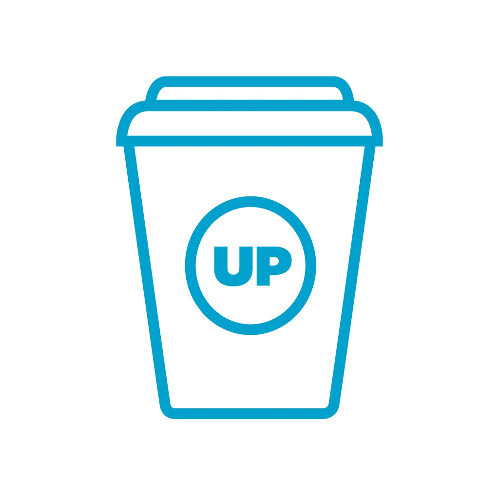 UP Coffee icon