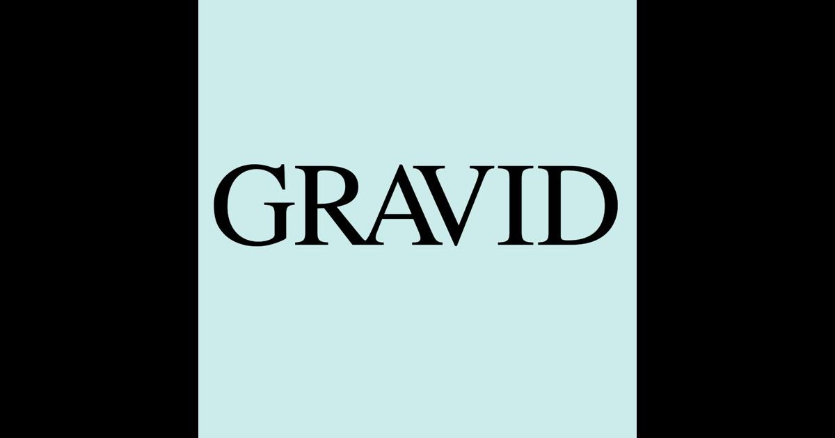 gravid 4 5 dating dk app