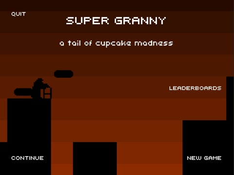 an analysis of the super granny