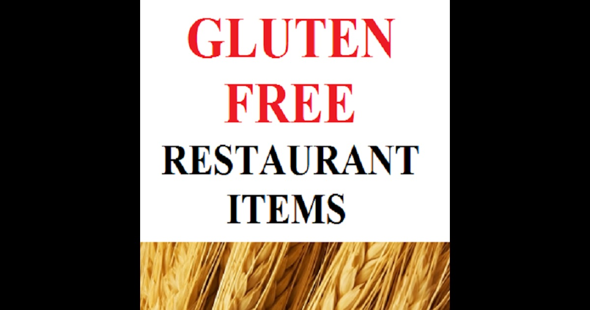 States With Most Gluten Free Fast Food