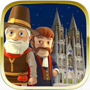 Monument Builders : Cathedral Rising