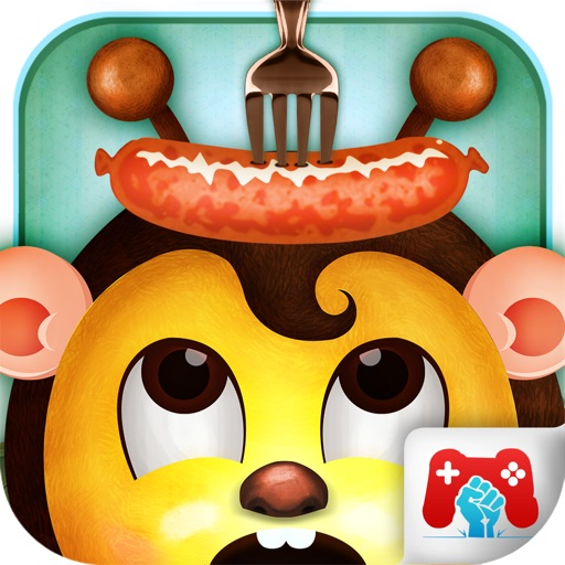 Baby Kitchen Cooking Game iOS App