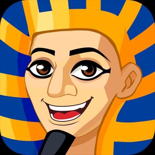 Pharaoh Labyrinth iOS App