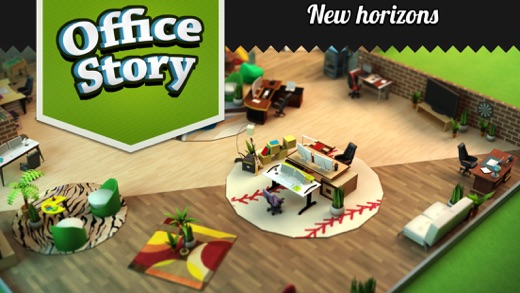 Office Story Screenshot