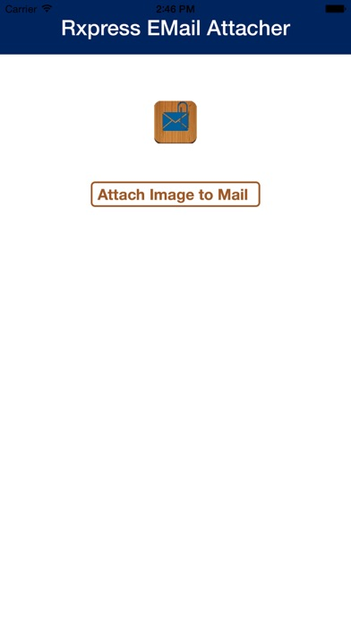 download RXpress EMail Attacher apps 3
