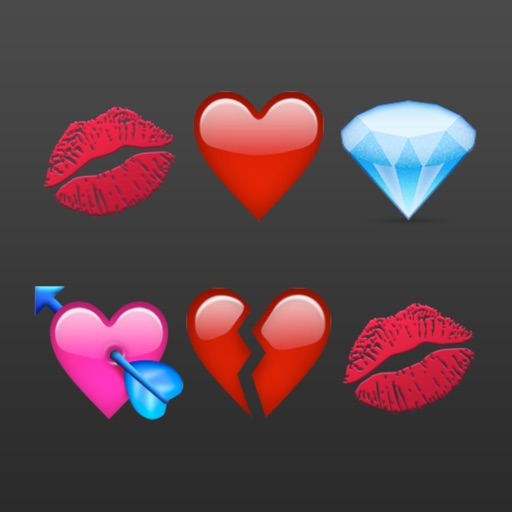Pick It - Valentines Day iOS App