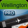 Wellington Airport + Flight Tracker HD air WLG New Zealand