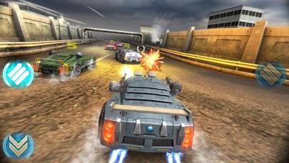 Screenshot #6 for Battle Riders