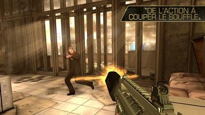 Screenshot #1 pour Deus Ex: The Fall