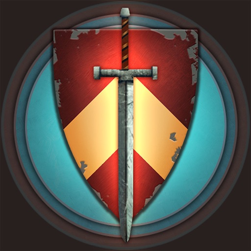 Pentaction: Medieval iOS App