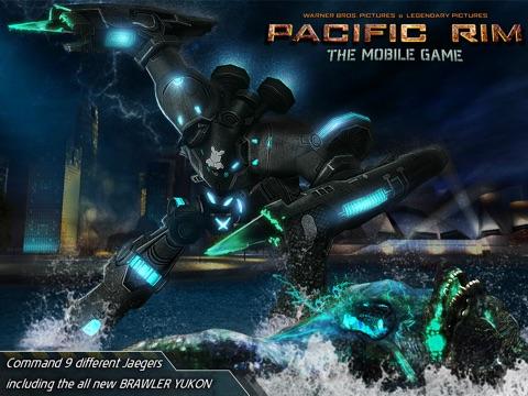 环太平洋:Pacific Rim
