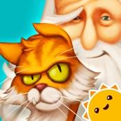 Leonardos Katze