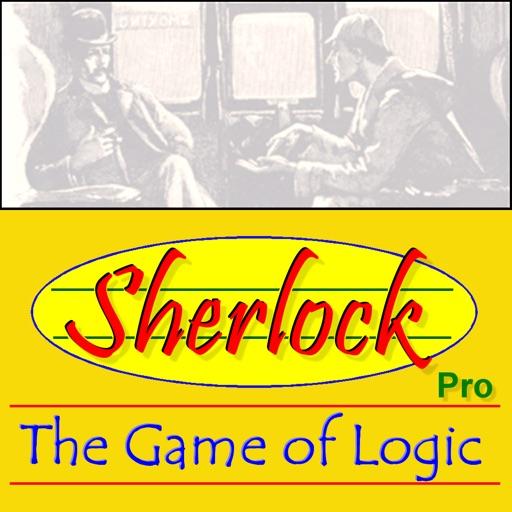 Sherlock PRO iOS App