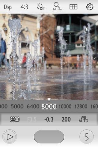 OA.ModeDial screenshot 3
