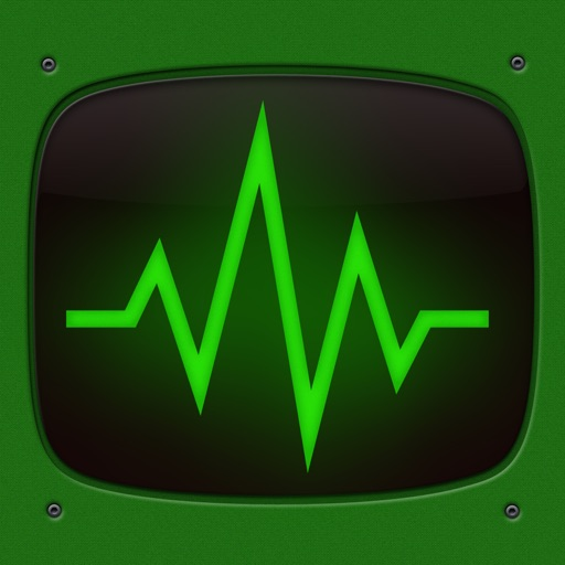 Lie Detector & Polygraph prank - check who's telling the truth using this trick iOS App