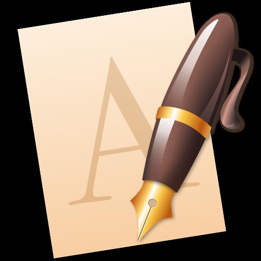 McBlotter - Text Editor