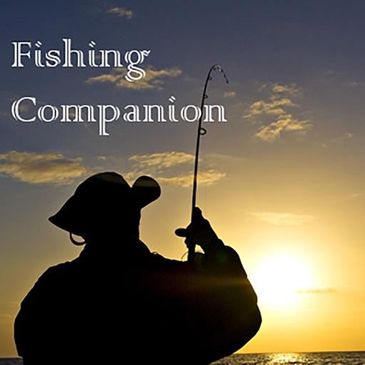 La saltwater fishing companion by verona solutions llc for Texas fishing bag limits