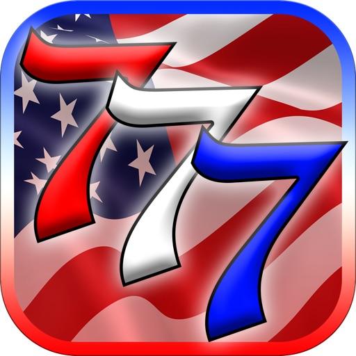 Lucky Sevens iOS App