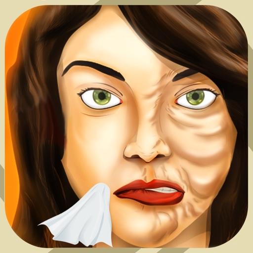 Celebrity Skin Doctor Hospital iOS App