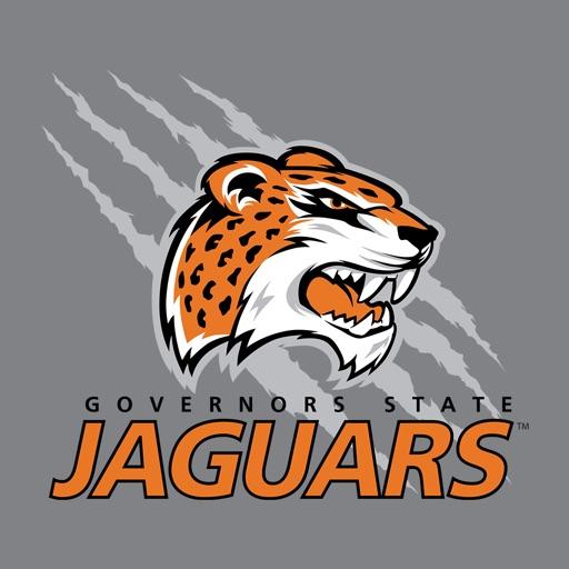 Governor State Athletics Logo