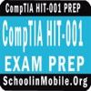 CompTIA Healthcare IT Technician HIT-001 Exam Prep