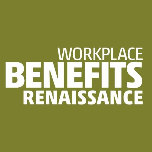 Workplace Benefits Renaissance iOS App