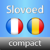 French - Romanian Slovoed Compact talking dictionary