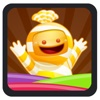 Fruit Slash Board Splash Puzzle Flow - A Juice Legend Hit FREE by Animal Clown