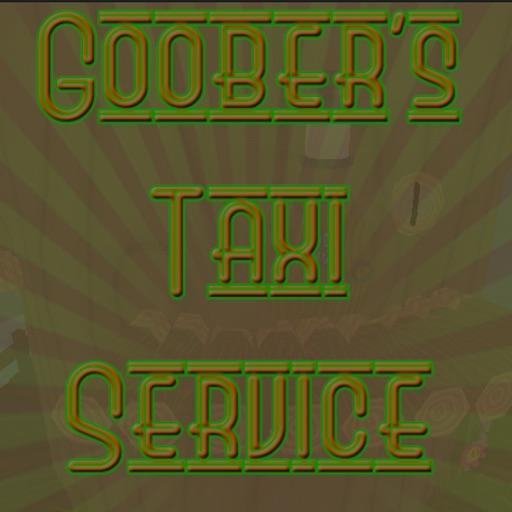 Goober's Taxi Service iOS App