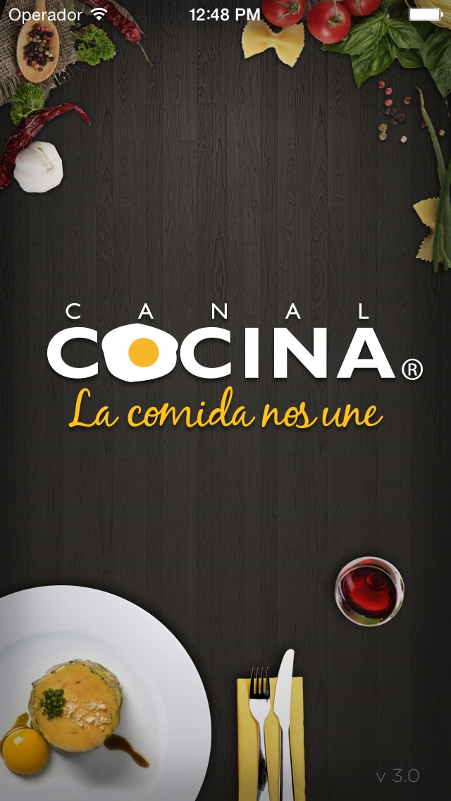 download Canal Cocina apps 0